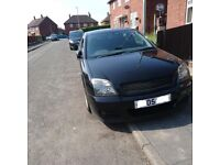 Breaking Vauxhall vectra 2.2 direct z22yh, parts