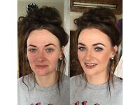 Professional, fully insured mobile Make-up Artist in Essex