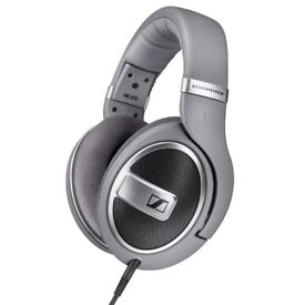 Sennheiser HD 579 - Brand new condition, open box but unused