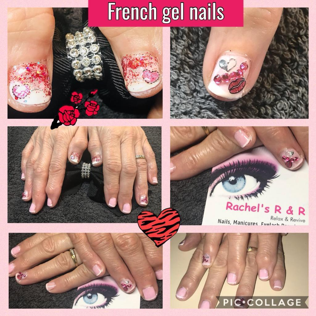 Gel nails & toes January 2018 | in Ipswich, Suffolk | Gumtree