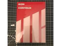 iKON New Kids: Continue album [K-pop]
