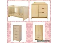 Kub Madera baby furniture