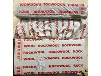 Rockwool Insulation Slabs RW3