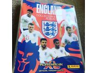 England 2018 Adrenalyn XL Football trading cards to swap