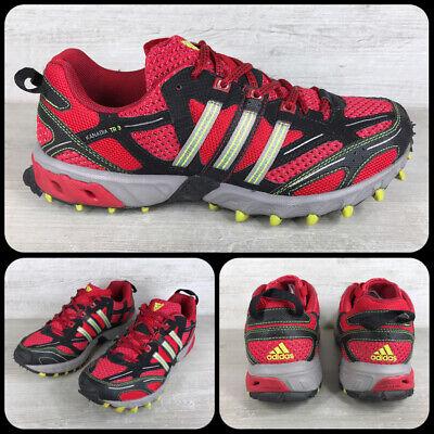 Adidas Kanadia TR3 Men's Trail Running Shoes, Sz UK 8, EU 42, USA 8.5