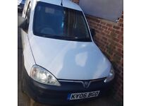 Vauxhall Combo 1.3L Diesel