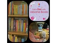 Usborne Books at Home