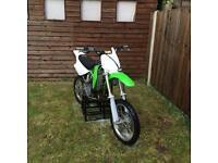 2010 kx85 small wheel