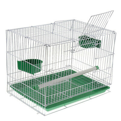 Blesiya Pigeon Training Basket Collapsing Cage Nest Box Bird Supply Random