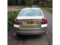 Volvo S80 2.4 D5 Automatic(Geartronic)