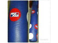 6ft punch bag / martial arts bag