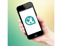 Logo Design | Business Card Design | Web Design | Social Media Design