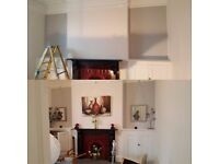 Mr Washee - Professional Painting & Decorating Services. Free no obligation quote. Check us