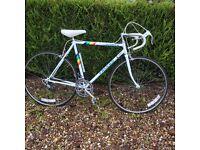 Falcon Scorpio road bike