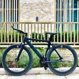 BRAND NEW X Type Aero Single Speed Hybrid Road Fixie Bike Racer No Logo Men Women Carrera Specialize