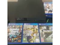 Looking to swap a PS4 with an Xbox One
