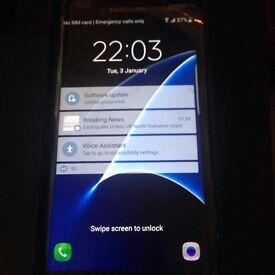 Samsung S7 Edge Brand new! Quick sale!