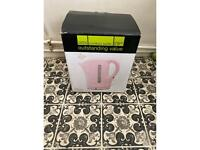 M&S Cordless Pink Kettle