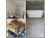 Handy man, 15 years experience. Bathrooms Specialist, extensions, carpentry, roofing