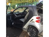 Smart car ,( full servis history ) great condition .