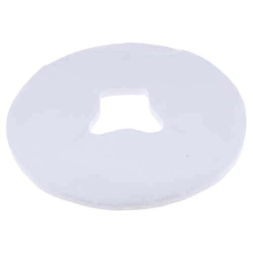 100 Silikon Massagetisch Wiege Gesicht Kissenbezug Kopfstütze Kissen Blatt