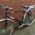 Decathlon hybrid bike 19inch frame excellent condition