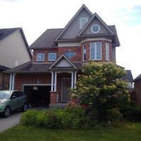 Beautiful 3 Bedroom Detached Home Available Aug 1 on Holland