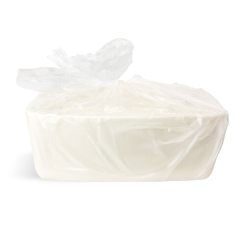 25 LB GOATS MILK GLYCERIN MELT & POUR SOAP BASE ORGANIC