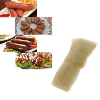 Dried Sheep Intestine Sausage Casing Coat Meat Processing Cooking Tool 34-36mm