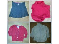 School uniform Nottingham 5/6 year