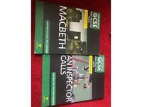 NEW ENGLISH GCSE PRACTICE TEST BOOK
