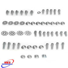 AS3 PLASTICS FASTENER PACK BOLT KIT fits SUZUKI RMZ 250 10