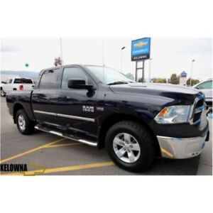 2013 Ram 1500 ST | Air Conditoning | Power Options | Heated Mirr