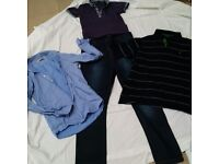 Second Hand Used Clothing & Shoes Grade A Bales Bundles