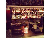Waiter, Waitress, Commis & Bar - Cool spot in Soho