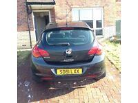 Vauxhall Astra 1.7 cdti Eco flex. Diesel 99k mileage with full year mot