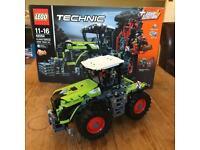 Lego 42054 Technic Tractor