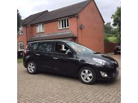 Renault Grand Scenic 1.5 dCi Dynamique for sale