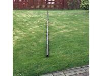 Maver amgeddon 16 metre fishing pole
