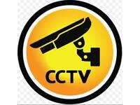CCTV and Burglar Alarm