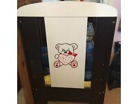 COT FOR ONLY £40!
