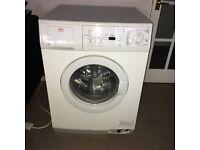 AEG Lavamat Model L66600 Washing Machine Hardly Used