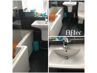 End of tenancy cleaning - student, residential deep and general domestic cleaning