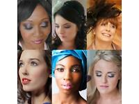 Makeup Artist - For All Occasion