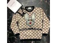 Brown Gucci animanium