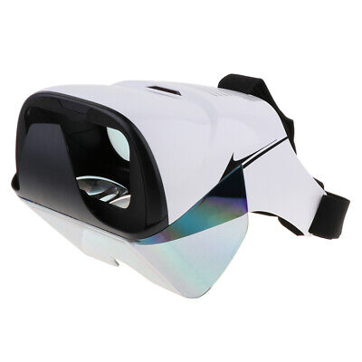 50°FOV AR Headset, Smart AR Glasses 3D Video Augmented Reality VR Headset