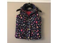Girls Joules gillet