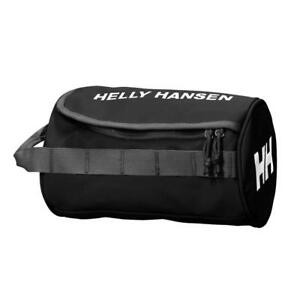 Helly Hansen 68007-990-STD Wash Bag 2 - Black (New Other)