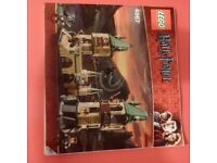 Harry Potter LEGO 4867 **very rare**