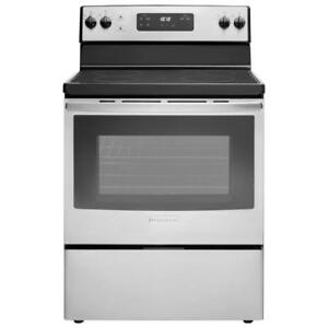 Brand New Stainless Steel Stove - Payment Plan